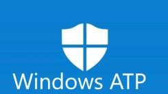 Windows-Defender-Advanced-Threat-Protection