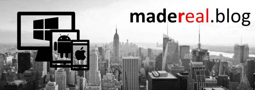 mobileiron – madereal – enterprise mobility – innovation