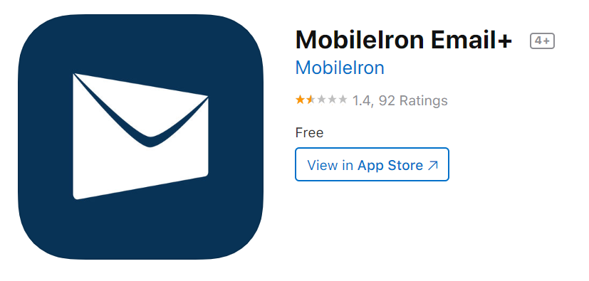 2019-06-09 07_00_05-MobileIron Email+ on the App Store